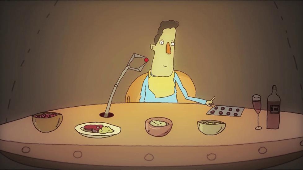 Bon Appétit_Pablo Polledri